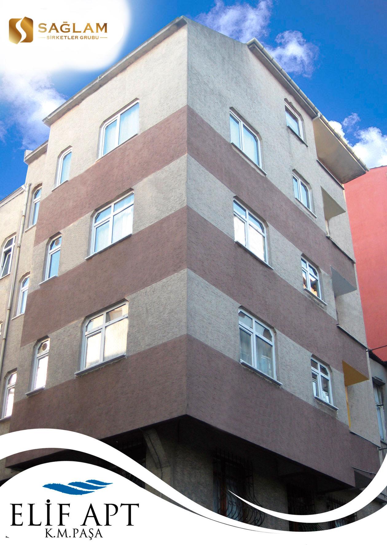 Elif Apartmanı