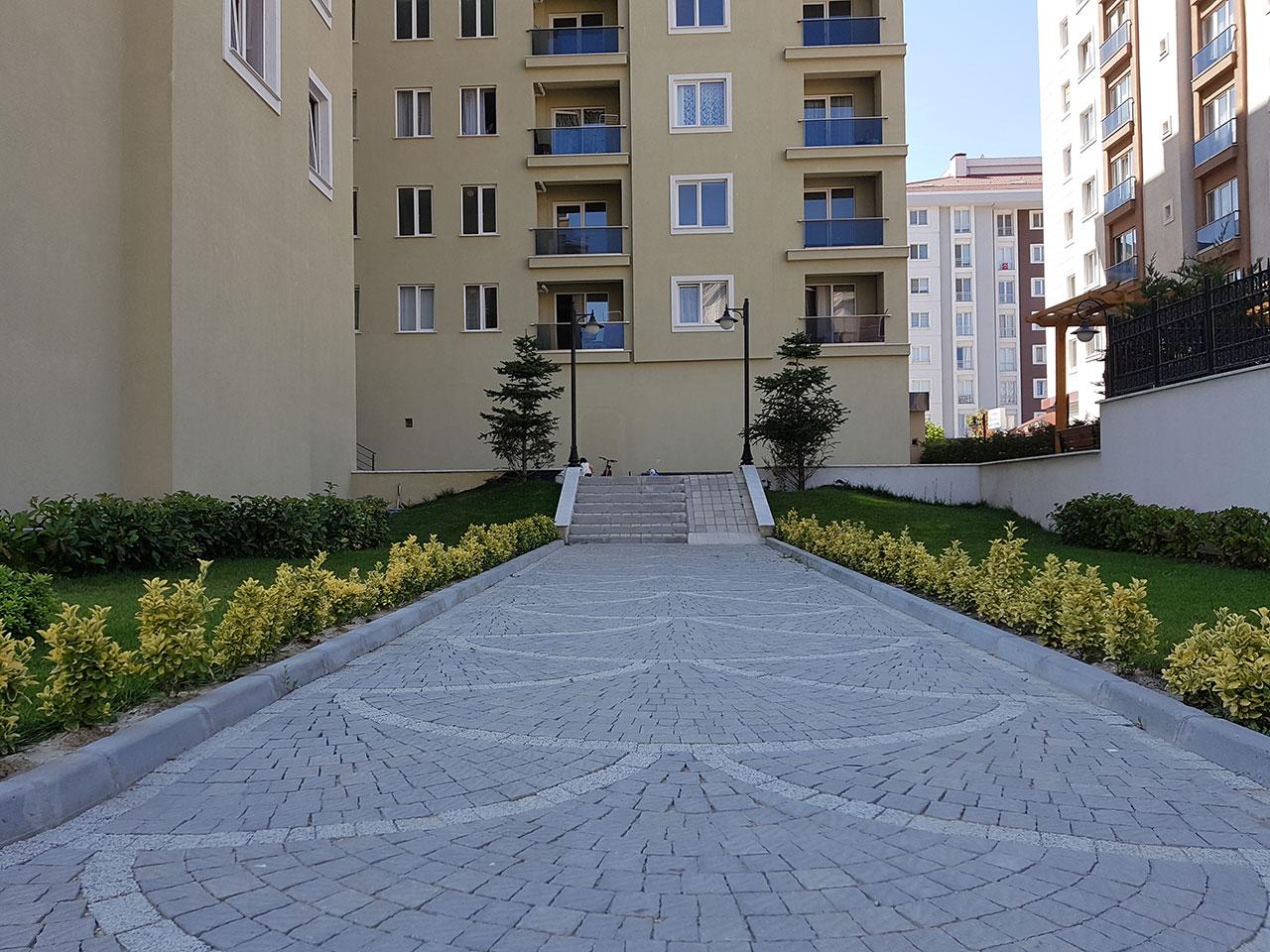 Sağlam Park Beykent